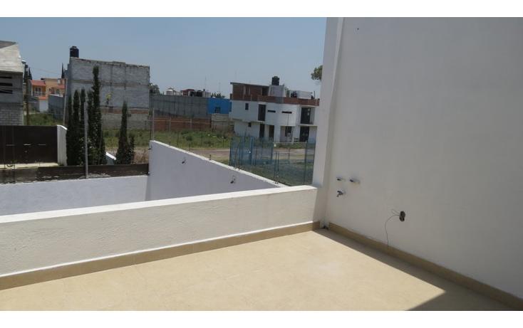 Foto de casa en venta en  , cuautitlán centro, cuautitlán, méxico, 1463179 No. 07