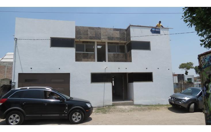 Foto de casa en venta en  , cuautitlán centro, cuautitlán, méxico, 1463179 No. 08