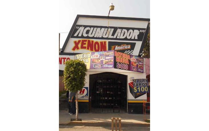 Foto de terreno habitacional en venta en  , cuautitlán centro, cuautitlán, méxico, 1706702 No. 01
