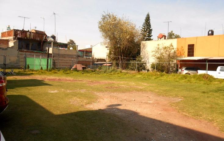 Foto de terreno habitacional en venta en  , cuautitlán centro, cuautitlán, méxico, 1706702 No. 02