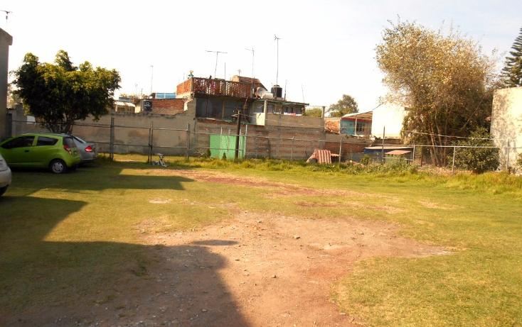Foto de terreno habitacional en venta en  , cuautitlán centro, cuautitlán, méxico, 1706702 No. 03