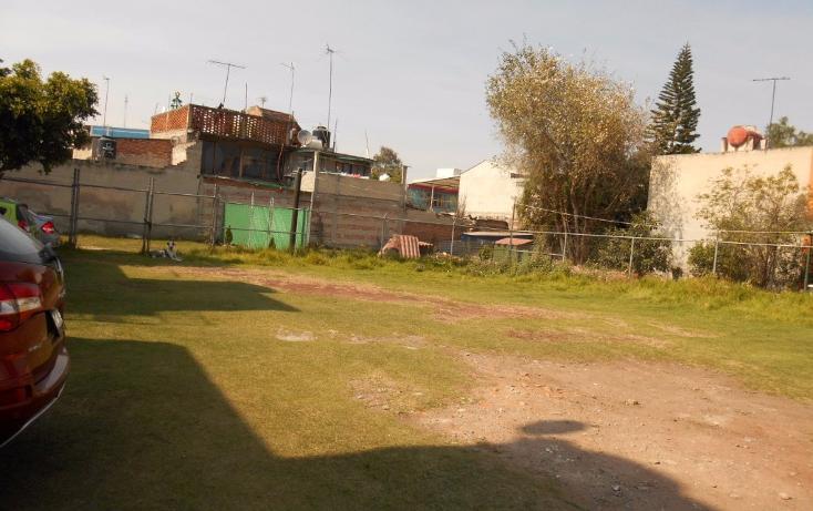 Foto de terreno habitacional en venta en  , cuautitlán centro, cuautitlán, méxico, 1706702 No. 04