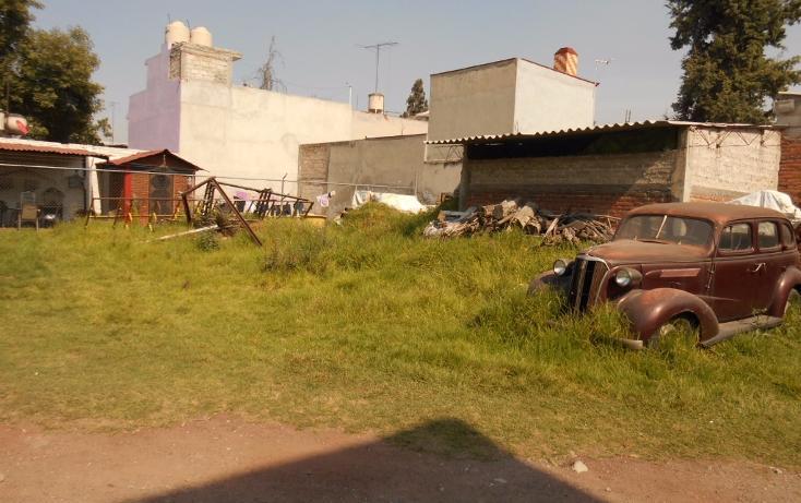 Foto de terreno habitacional en venta en  , cuautitlán centro, cuautitlán, méxico, 1706702 No. 05