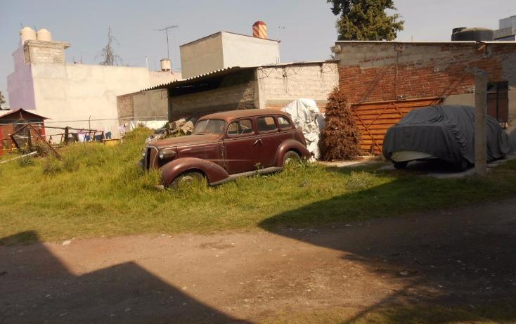 Foto de terreno habitacional en venta en  , cuautitlán centro, cuautitlán, méxico, 1706702 No. 06