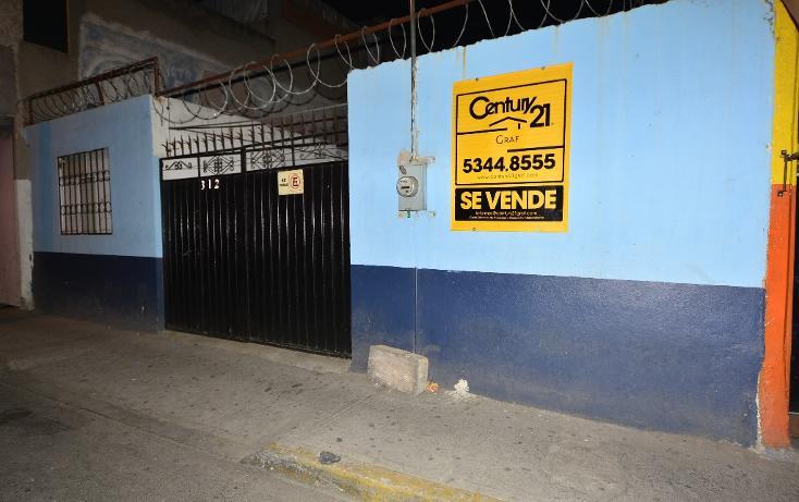 Foto de terreno habitacional en venta en  , cuautitlán centro, cuautitlán, méxico, 1721492 No. 01