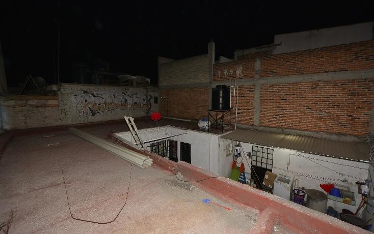 Foto de terreno habitacional en venta en  , cuautitlán centro, cuautitlán, méxico, 1721492 No. 08