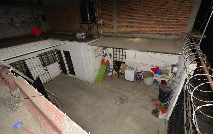 Foto de terreno habitacional en venta en  , cuautitlán centro, cuautitlán, méxico, 1721492 No. 09