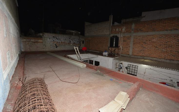 Foto de terreno habitacional en venta en  , cuautitlán centro, cuautitlán, méxico, 1721492 No. 10