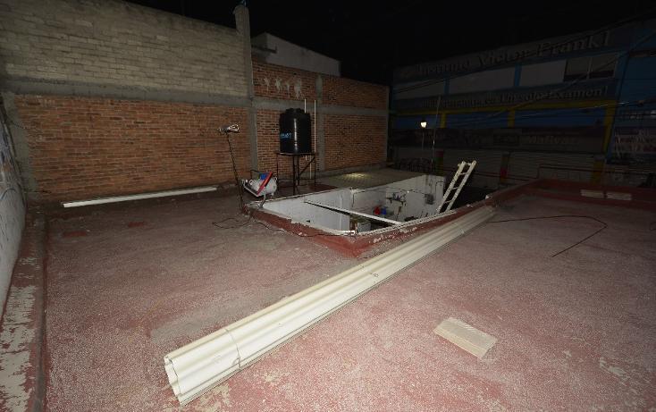 Foto de terreno habitacional en venta en  , cuautitlán centro, cuautitlán, méxico, 1721492 No. 11