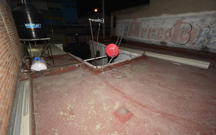 Foto de terreno habitacional en venta en  , cuautitlán centro, cuautitlán, méxico, 1721492 No. 12