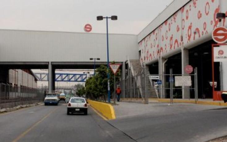 Foto de terreno comercial en venta en  , cuautitlán, cuautitlán izcalli, méxico, 1087233 No. 01