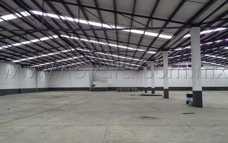 Foto de nave industrial en renta en  , cuautitlán, cuautitlán izcalli, méxico, 1105107 No. 01