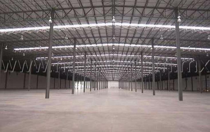 Foto de nave industrial en renta en  , cuautitlán, cuautitlán izcalli, méxico, 1106477 No. 01