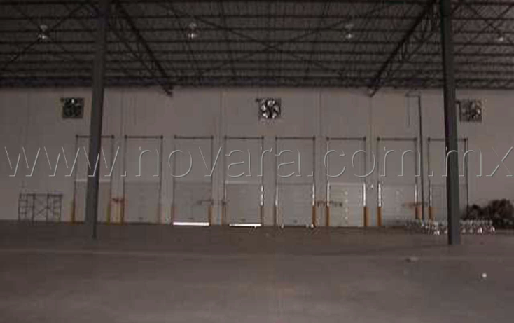 Foto de nave industrial en renta en  , cuautitlán, cuautitlán izcalli, méxico, 1106477 No. 03