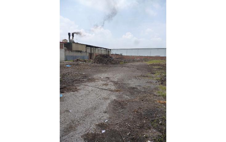 Foto de terreno industrial en renta en  , cuautitlán, cuautitlán izcalli, méxico, 1120691 No. 03