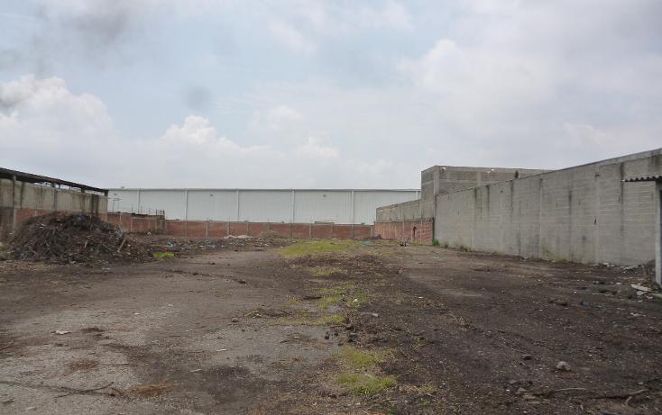 Foto de terreno industrial en renta en  , cuautitlán, cuautitlán izcalli, méxico, 1120691 No. 04