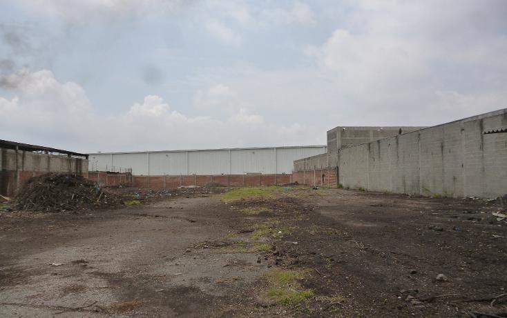 Foto de terreno industrial en renta en  , cuautitlán, cuautitlán izcalli, méxico, 1120691 No. 05