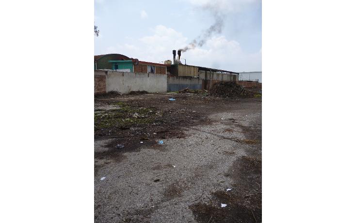 Foto de terreno industrial en renta en  , cuautitlán, cuautitlán izcalli, méxico, 1120691 No. 06