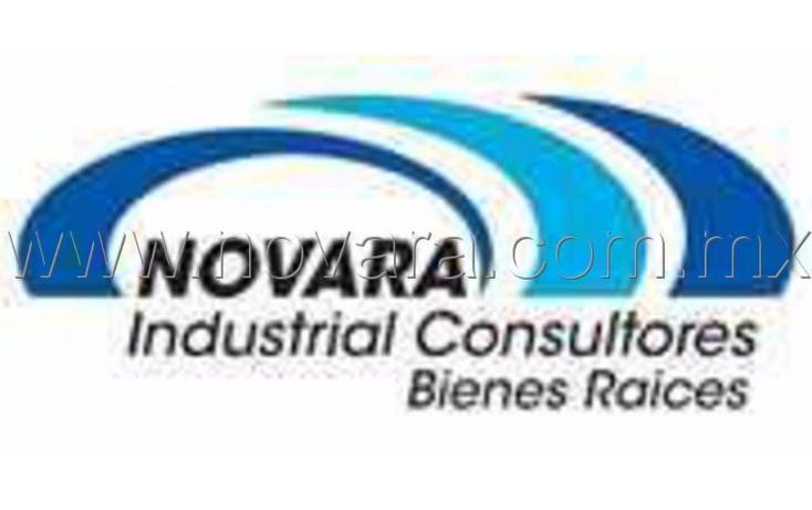 Foto de terreno industrial en renta en  , cuautitlán, cuautitlán izcalli, méxico, 1142553 No. 01