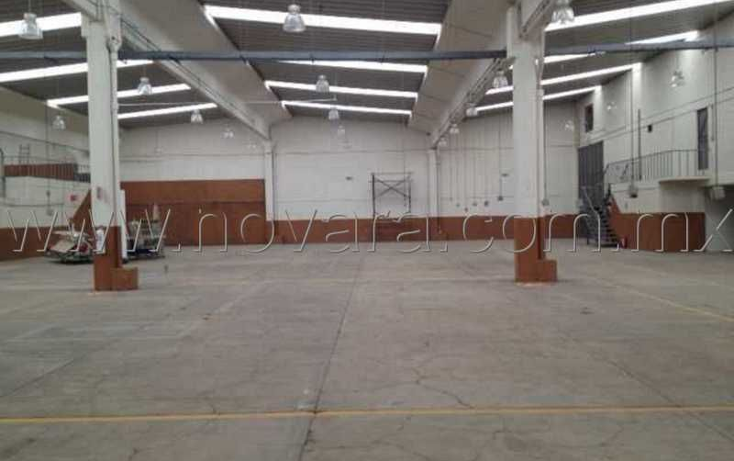 Foto de nave industrial en venta en  , cuautitlán, cuautitlán izcalli, méxico, 1144527 No. 08