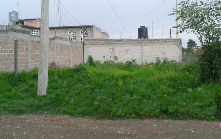 Foto de terreno habitacional en venta en  , cuautitlán, cuautitlán izcalli, méxico, 1285365 No. 01