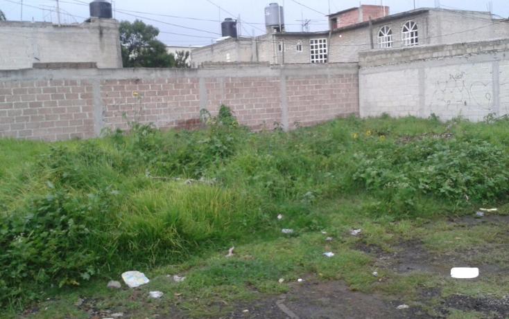 Foto de terreno habitacional en venta en  , cuautitlán, cuautitlán izcalli, méxico, 1285365 No. 02