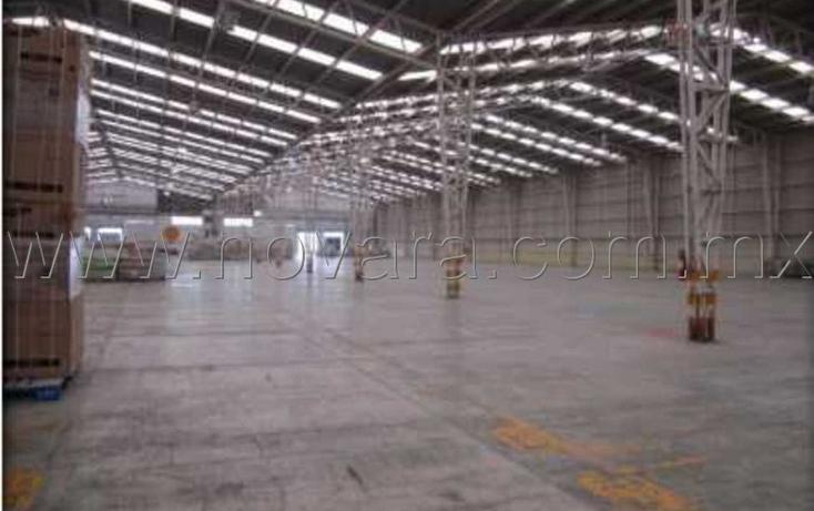 Foto de nave industrial en renta en  , cuautitlán, cuautitlán izcalli, méxico, 1511049 No. 02