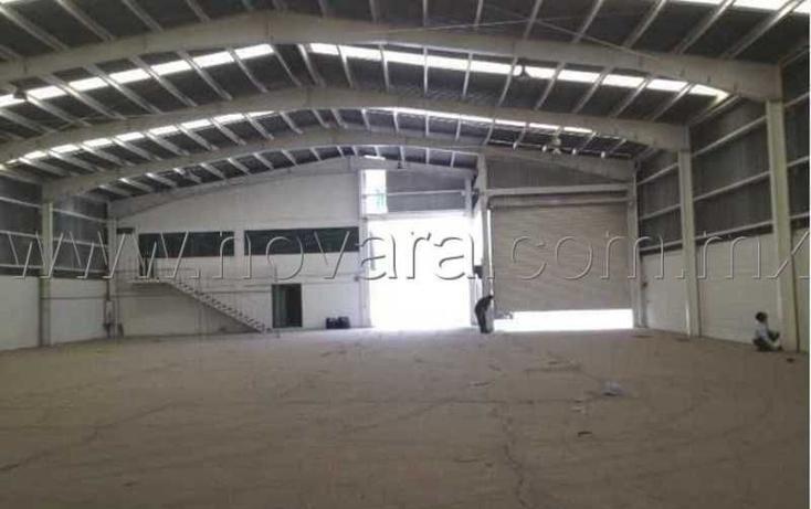 Foto de nave industrial en renta en  , cuautitlán, cuautitlán izcalli, méxico, 1525033 No. 04