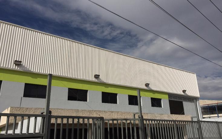 Foto de nave industrial en renta en  , cuautitlán, cuautitlán izcalli, méxico, 1620740 No. 23