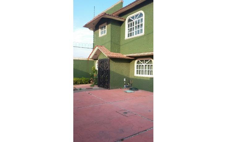 Foto de casa en venta en  , cuautitlán, cuautitlán izcalli, méxico, 1708182 No. 02