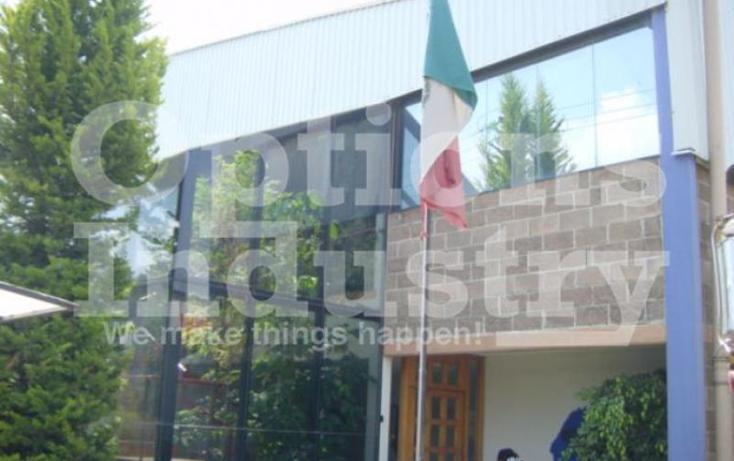 Foto de nave industrial en venta en  , cuautitlán, cuautitlán izcalli, méxico, 1750702 No. 05