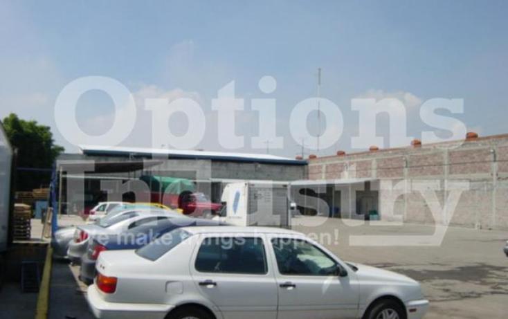 Foto de nave industrial en venta en  , cuautitlán, cuautitlán izcalli, méxico, 1750702 No. 06