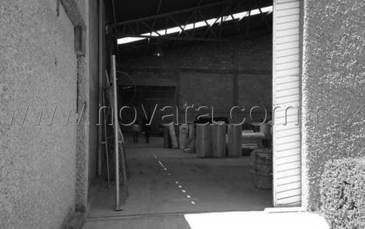 Foto de nave industrial en venta en  , cuautitlán, cuautitlán izcalli, méxico, 1934624 No. 04