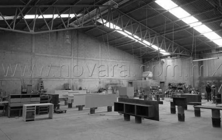 Foto de nave industrial en venta en  , cuautitlán, cuautitlán izcalli, méxico, 1934624 No. 06