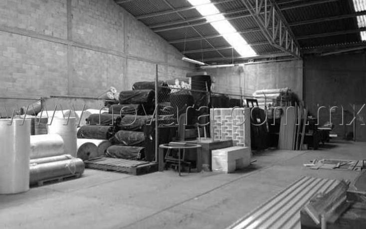 Foto de nave industrial en venta en  , cuautitlán, cuautitlán izcalli, méxico, 1934624 No. 08