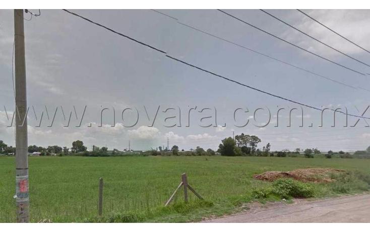 Foto de terreno comercial en venta en  , cuautitlán, cuautitlán izcalli, méxico, 939575 No. 01
