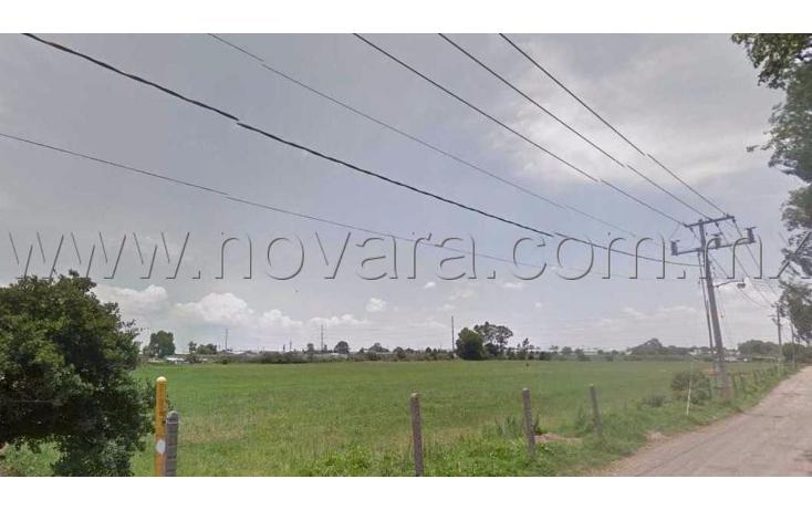 Foto de terreno comercial en venta en  , cuautitlán, cuautitlán izcalli, méxico, 939575 No. 03