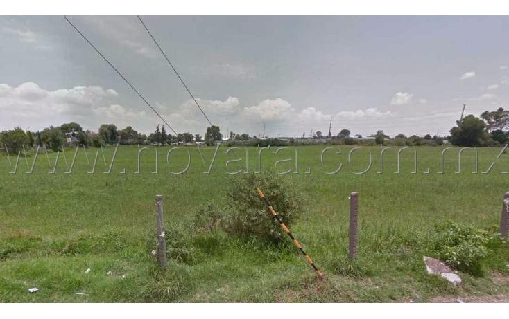 Foto de terreno comercial en venta en  , cuautitlán, cuautitlán izcalli, méxico, 939575 No. 04