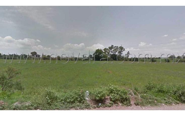 Foto de terreno comercial en venta en  , cuautitlán, cuautitlán izcalli, méxico, 939575 No. 05