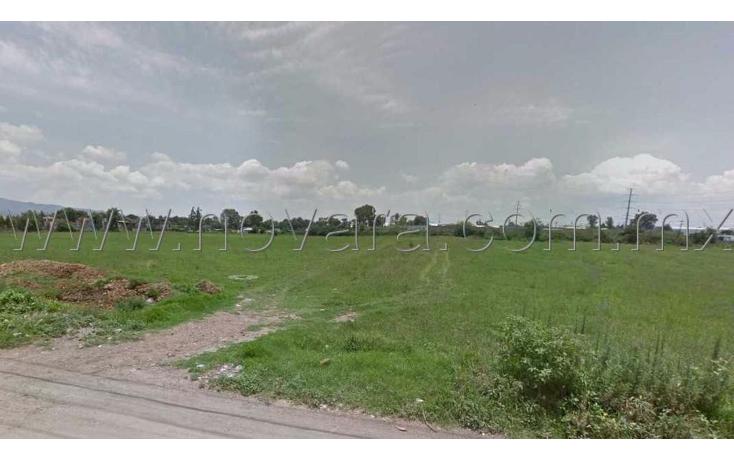 Foto de terreno comercial en venta en  , cuautitlán, cuautitlán izcalli, méxico, 939575 No. 06