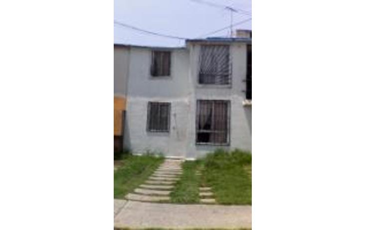 Foto de departamento en venta en  , cuautitlán, cuautitlán izcalli, méxico, 940783 No. 01