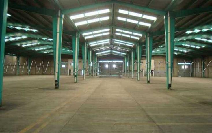 Foto de nave industrial en renta en  , cuautitlán, cuautitlán izcalli, méxico, 944935 No. 01