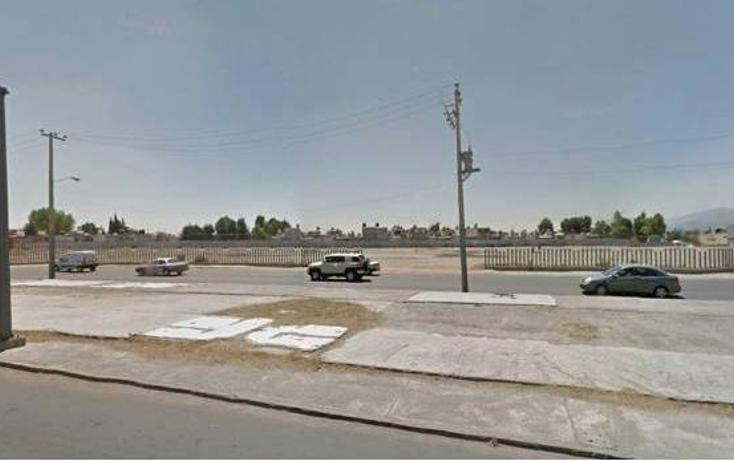 Foto de terreno comercial en venta en  , cuautitlán izcalli centro urbano, cuautitlán izcalli, méxico, 1227377 No. 01