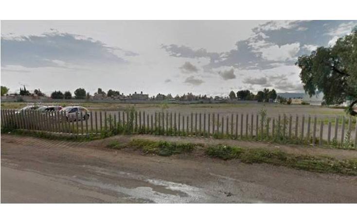 Foto de terreno comercial en venta en  , cuautitlán izcalli centro urbano, cuautitlán izcalli, méxico, 1227377 No. 02