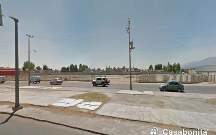 Foto de terreno comercial en venta en  , cuautitlán izcalli centro urbano, cuautitlán izcalli, méxico, 1458949 No. 03