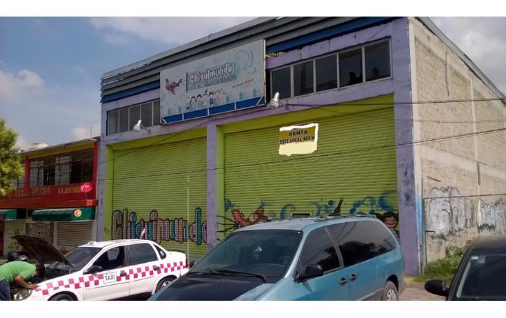 Foto de local en venta en  , cuautitlán izcalli centro urbano, cuautitlán izcalli, méxico, 1835374 No. 05