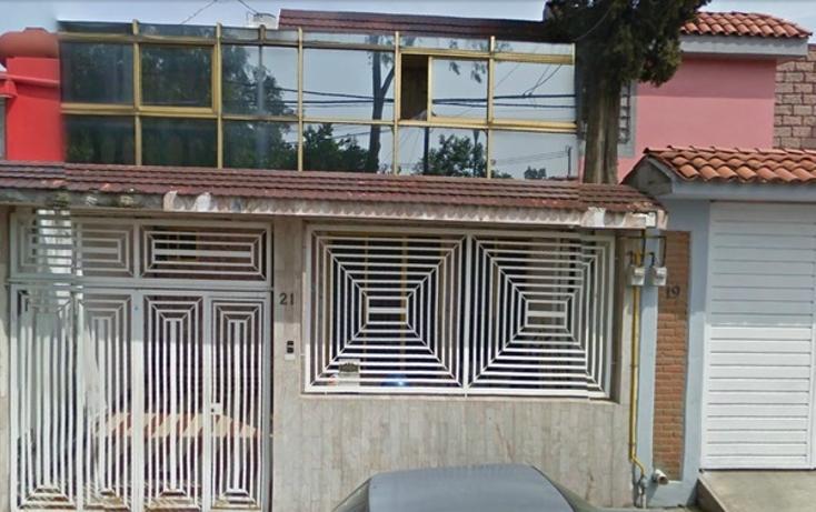 Foto de casa en venta en  , cuautitlán izcalli centro urbano, cuautitlán izcalli, méxico, 707527 No. 01
