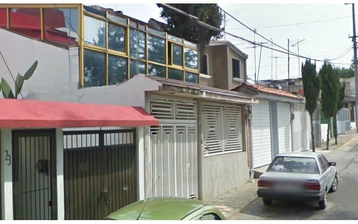 Foto de casa en venta en  , cuautitlán izcalli centro urbano, cuautitlán izcalli, méxico, 707527 No. 02