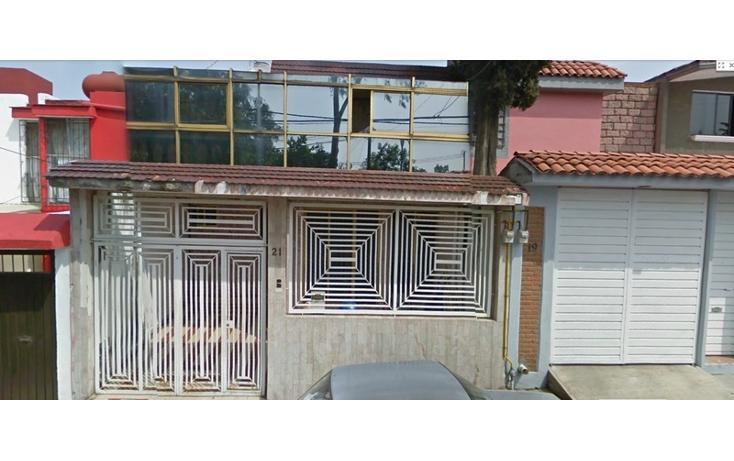 Foto de casa en venta en  , cuautitlán izcalli centro urbano, cuautitlán izcalli, méxico, 707527 No. 03