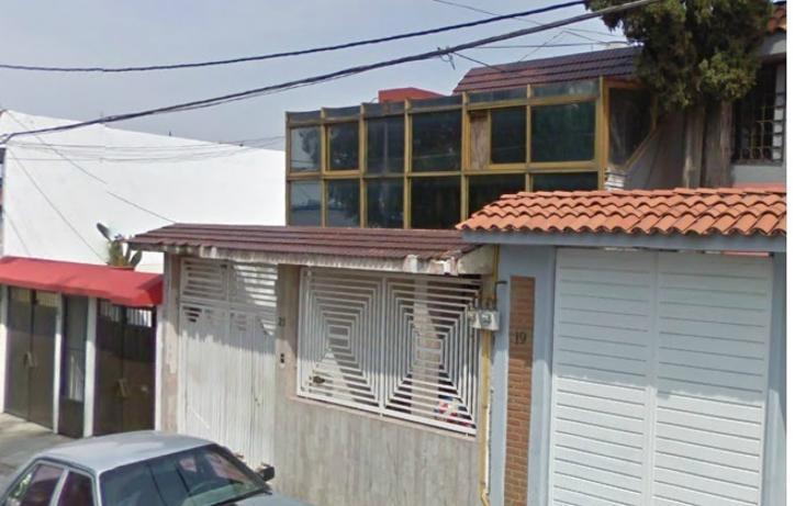 Foto de casa en venta en  , cuautitlán izcalli centro urbano, cuautitlán izcalli, méxico, 707527 No. 04